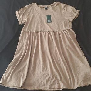 NWT Jersey Knit Dress